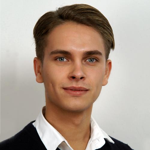 Maksim Osetrov